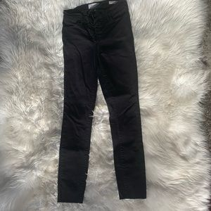 Pacsun High Rise Jegging Jeans